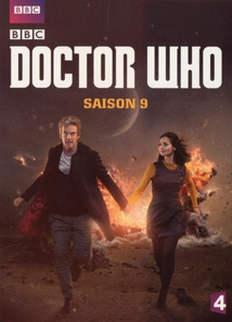 DOCTOR WHO - 9/2