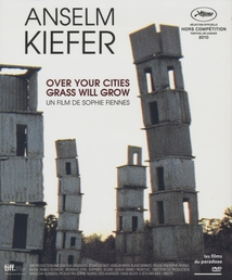 ANSELM KIEFER - OVER YOUR CITIES GRASS WILL GROW
