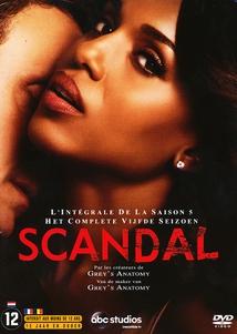 SCANDAL - 5/1
