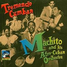 TREMENDO CUBAN