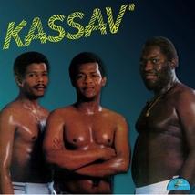 KASSAV' (AYÉ)