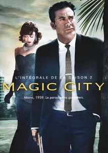 MAGIC CITY - 2