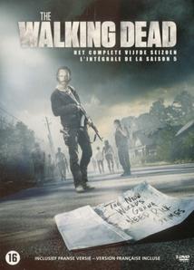 THE WALKING DEAD - 5