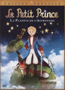 LE PETIT PRINCE - LA PLANÈTE DE L'ASTRONOME