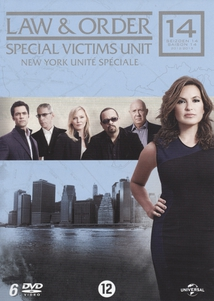 LAW & ORDER: SPECIAL VICTIMS UNIT - 14/2