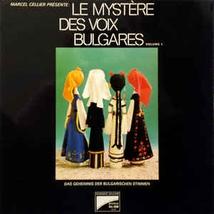 LE MYSTÈRE DES VOIX BULGARES, VOL.1
