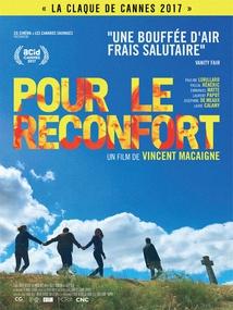POUR LE RÉCONFORT
