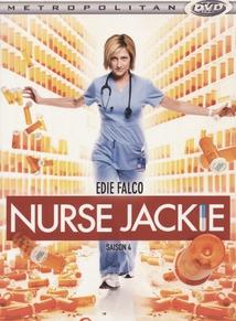 NURSE JACKIE - 4