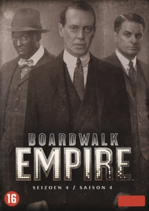BOARDWALK EMPIRE - 4/1