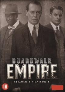 BOARDWALK EMPIRE - 4/2