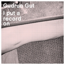 I PUT A RECORD ON