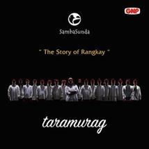 TARAMURAG - THE STORY OF RANGKAY