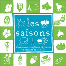 LES SAISONS (CHANSONS, COMPTINES, POÈMES, CONTES ET JEUX)