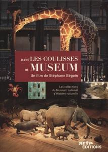 DANS LES COULISSES DU MUSEUM