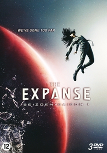 THE EXPANSE - 1