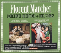 COURCHEVEL (RÉÉDITION) + NOËL'S SONGS