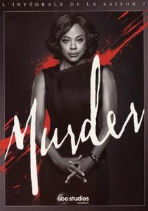 MURDER - 2