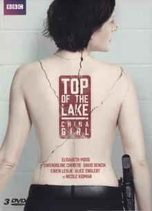 TOP OF THE LAKE : CHINA GIRL - 2