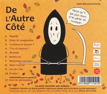 DE L'AUTRE CÔTÉ