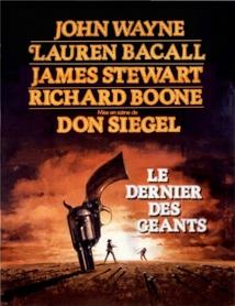 LE DERNIER DES GÉANTS