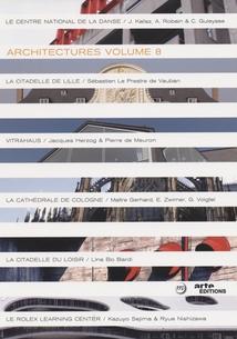 ARCHITECTURES, VOLUME 8