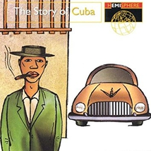 THE STORY OF CUBA
