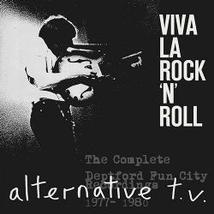 VIVA LA ROCK'N'ROLL