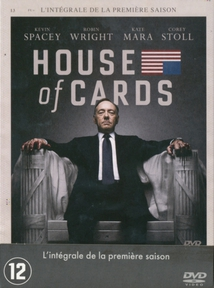 HOUSE OF CARDS - 1
