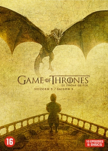 GAME OF THRONES - 5/2