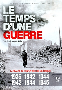LE TEMPS D'UNE GUERRE