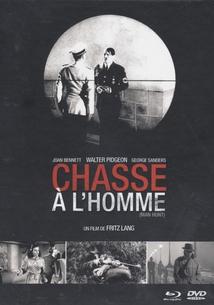 CHASSE À L'HOMME