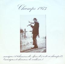 CHAMPS 1973
