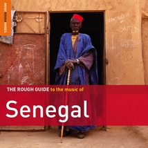 ROUGH GUIDE TO THE MUSIC OF SENEGAL (+ CD BY DABY BALDE)