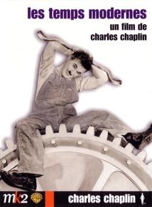 LES TEMPS MODERNES (DOUBLE DVD)