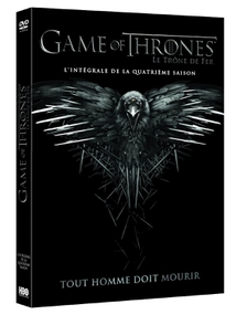 GAME OF THRONES - 4/1