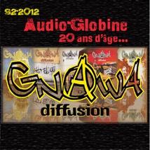 AUDIO-GLOBINE: 20 ANS D'ÂGE...