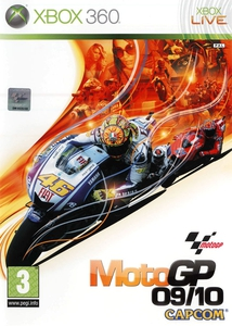 MOTO GP 09/10 - XBOX360
