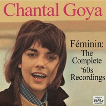 FÉMININ : THE COMPLETE '60S RECORDINGS