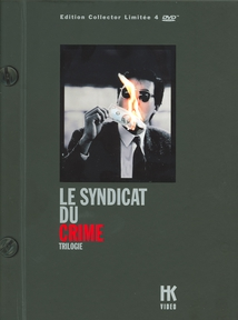 LE SYNDICAT DU CRIME - 1