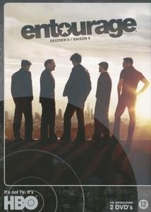 ENTOURAGE - 8