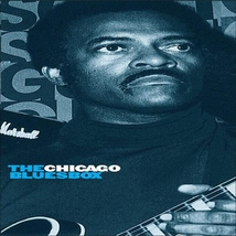 THE CHICAGO BLUESBOX - THE MCM RECORDS STORY