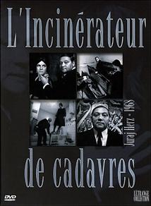 L'INCINÉRATEUR DE CADAVRES