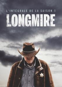 LONGMIRE - 1