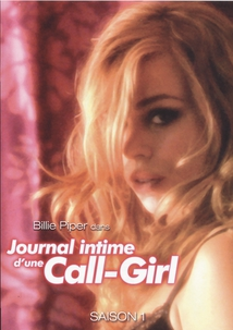 JOURNAL INTIME D'UNE CALL GIRL - 1