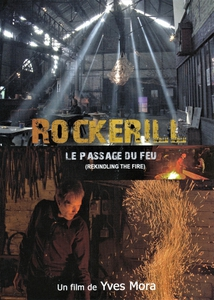 ROCKERILL, LE PASSAGE DU FEU