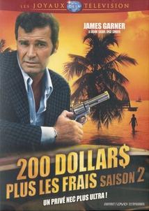 200 DOLLARS PLUS LES FRAIS - 2/1