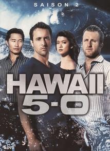 HAWAII 5-0 - 2/1