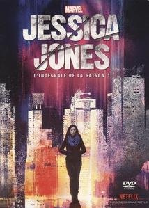 JESSICA JONES - 1