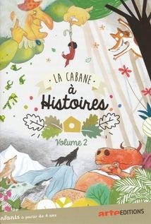 LA CABANE À HISTOIRES - 2