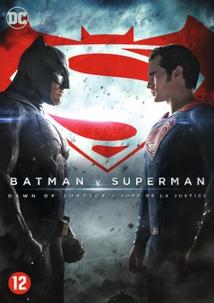 BATMAN V SUPERMAN: L'AUBE DE LA JUSTICE